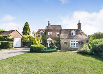 Thumbnail 3 bed detached house for sale in Natton, Ashchurch, Tewkesbury