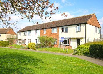 Thumbnail 3 bed end terrace house for sale in Byfleet, West Byfleet, Surrey