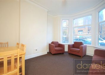 Thumbnail 2 bed flat to rent in Purves Road, Kensal Rise, London