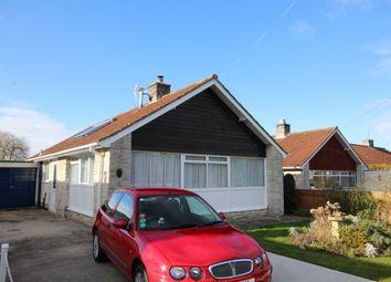 Thumbnail 3 bed detached bungalow for sale in Causeway Close, Woolavington, Bridgwater