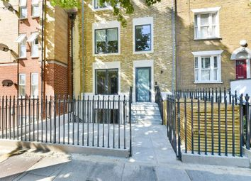 Thumbnail 2 bed flat for sale in Globe Road, London