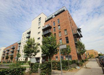 Thumbnail 1 bedroom flat for sale in Loughborough House, Honour Gardens, Dagenham