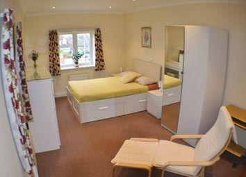 Thumbnail Room to rent in Bursledon Road, Southampton