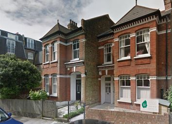 Thumbnail 4 bed flat to rent in Wixs Lane, Clapham