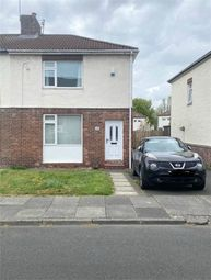 2 bed semi-detached house for sale in Park View, Seaton Delaval, Whitley Bay, Northumberland NE25