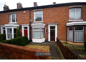 Thumbnail 2 bed terraced house to rent in South View Road, Chester