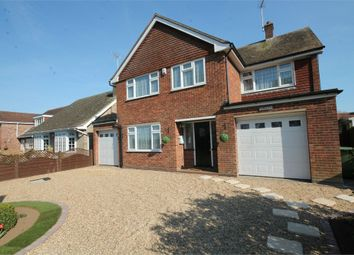 6 bed detached house for sale in Heronsgate, Frinton-On-Sea CO13