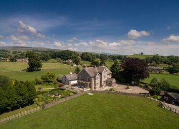 Thumbnail 7 bed detached house for sale in Mayfield House, Leck, Nr Kirkby Lonsdale, Lancashire