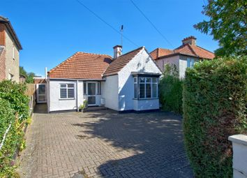 Thumbnail 3 bed detached bungalow to rent in Shelford Road, Trumpington, Cambridge