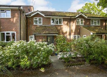 Lightwater, Surrey, United Kingdom GU18. 2 bed terraced house