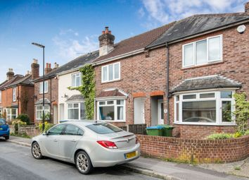 Thumbnail 3 bed terraced house for sale in Ivy Road, Southampton