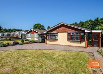 Thumbnail 3 bed bungalow for sale in Enderley Drive, Bloxwich, Walsall