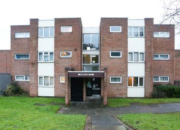 Thumbnail 2 bed flat for sale in North Park Road, Erdington, Birmingham