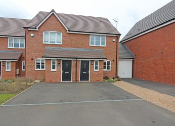 Thumbnail 2 bed end terrace house for sale in Giggetty Lane, Wolverhampton
