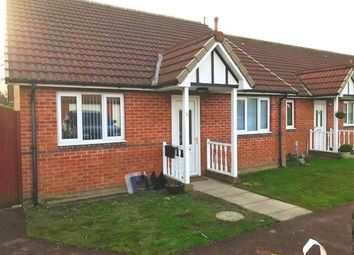 Thumbnail Bungalow to rent in Norbury Grove, Hazel Grove, Stockport
