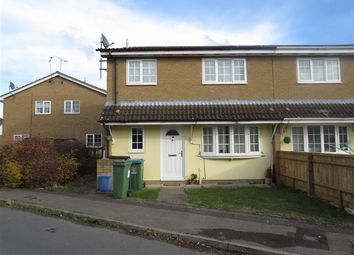 Thumbnail 2 bed property to rent in Primrose Drive, Aylesbury