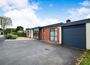 Thumbnail 3 bed bungalow for sale in Paxford Place, Wilmslow