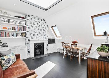 Thumbnail 2 bedroom flat for sale in Ferme Park Road, Stroud Green, London