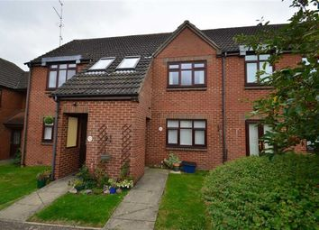 Thumbnail 2 bed flat for sale in The Lawns, Stevenage