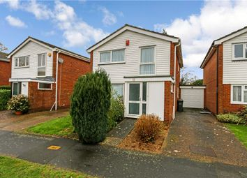 Thumbnail 4 bed property for sale in Nutshalling Avenue, Rownhams, Southampton, Hampshire