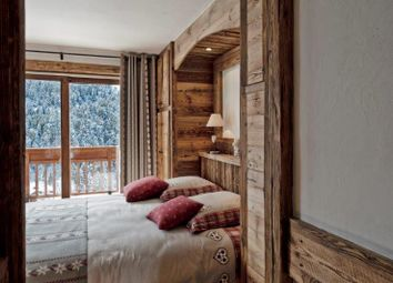 Meribel, Rhone Alps, France. 5 bed apartment