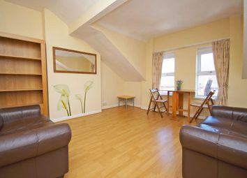Thumbnail 1 bedroom flat to rent in Gillott Road, Edgbaston, Birmingham