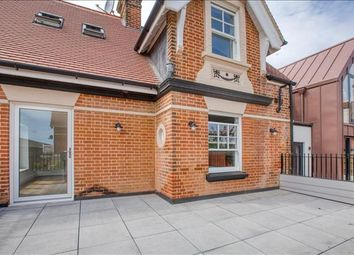 Thumbnail 2 bed flat for sale in Alexandra House, Undercliff Road West, Felixstowe