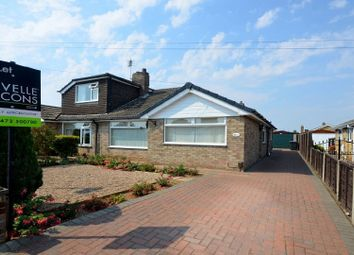 3 bed bungalow to rent in Holton Mount, Holton Le Clay DN36