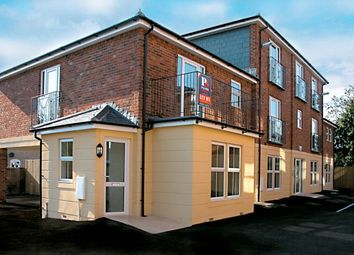 Thumbnail 2 bed flat to rent in Station Road, Wincanton