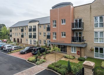 Thumbnail 1 bedroom flat for sale in Thackrah Court, 1 Squirrel Way, Leeds, West Yorkshire
