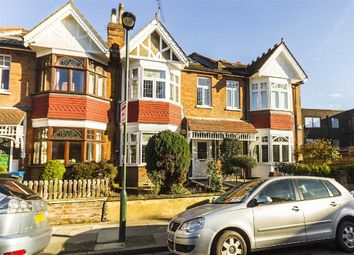 Thumbnail 4 bed terraced house for sale in Copthall Gardens, Twickenham