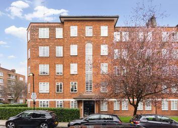 Thumbnail 3 bedroom flat for sale in Eamont Court, St John's Wood, London