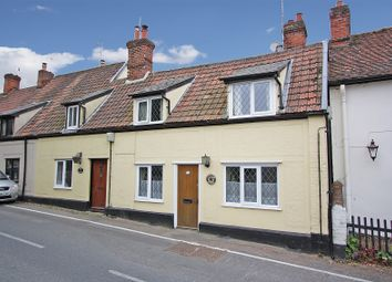 Thumbnail 3 bed cottage for sale in Leather Lane, Great Yeldham