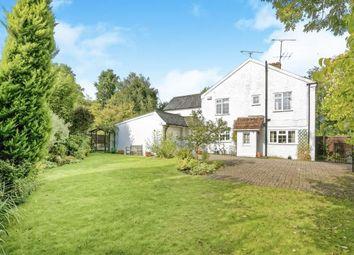 2 bed semi-detached house for sale in Windlesham, Surrey GU20