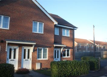 2 bed flat to rent in Ainsdale Close, Fernwood, Newark NG24