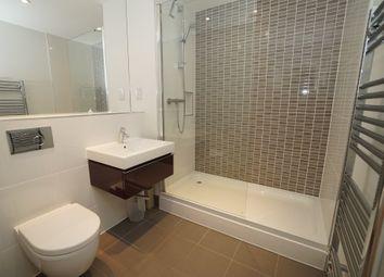 Thumbnail 1 bed flat for sale in Salt Meat Lane, Gosport