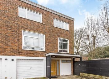 Thumbnail 5 bedroom terraced house for sale in Fitzwilliam Avenue, Kew, Richmond