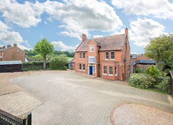 Thumbnail 6 bed detached house for sale in Grange Road, Geddington
