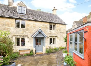 Thumbnail 2 bed end terrace house for sale in Wellesley Cottages, Wells Road, Bisley, Glos