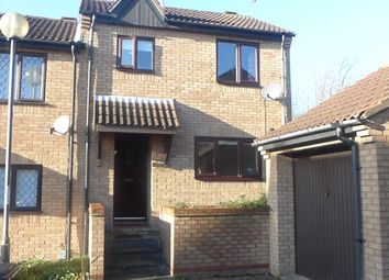 Thumbnail 2 bedroom property to rent in Linnet, Orton Wistow, Peterborough