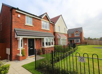 Thumbnail 3 bed detached house for sale in Jubilee Avenue, Broadgreen, Liverpool