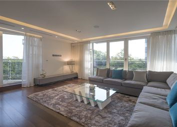Thumbnail 3 bedroom flat for sale in The Atrium, 127-131 Park Road, St John's Wood