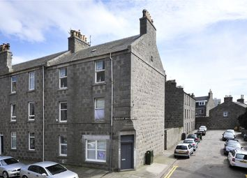 Thumbnail 1 bed flat to rent in 48 Urquhart Road, Aberdeen