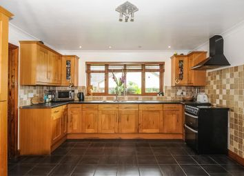 Thumbnail 4 bed detached house for sale in Tai Cae Mawr, Llanwrtyd Wells, Powys
