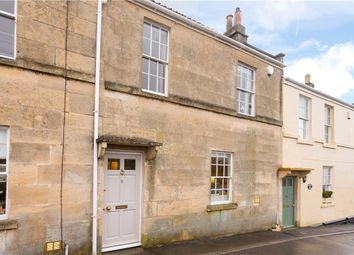 Mount Beacon Row, Bath, Somerset BA1. 3 bed terraced house for sale
