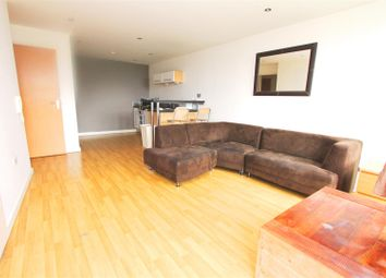 Thumbnail 2 bedroom flat for sale in City Island, Gotts Road, Leeds