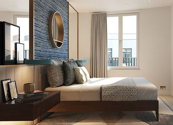Thumbnail 1 bedroom flat for sale in Islington Square, Angel