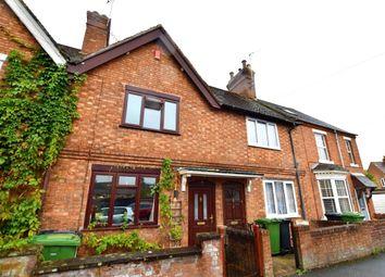 Thumbnail Terraced house for sale in Montfort Street, Evesham