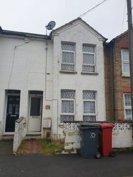 Thumbnail Terraced house for sale in India Road, Slough