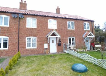 Thumbnail 3 bed property for sale in Sledge Hill, Market Rasen, Lincolnshire